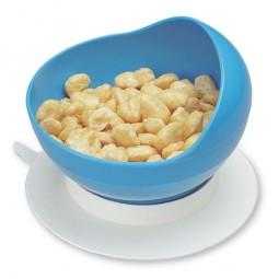 Scooper Bowl W-suction