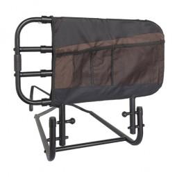 Ez Adjust Bed Rail By Stander