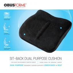 The Sitback Cushion...