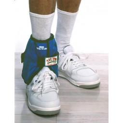 Adjustable Ankle Weight- Up...