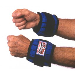 Adjustable Wrist Weight- To...