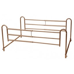 Full Length Home Bed Rails...