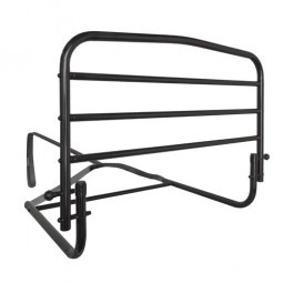 Fold-down Safety Bed Rail...