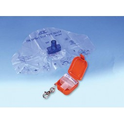 Adsafe Cpr Face Shield Plus...