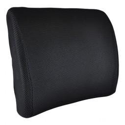 Lumbar Cushion W-straps...