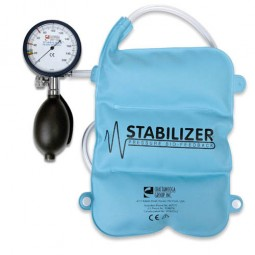 Stabilizer Pressure...