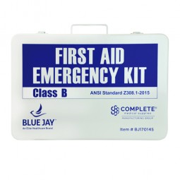 First Aid Kit  Class B By...