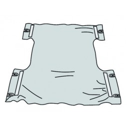 Bariatric Lifter Sling--canvas