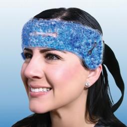 Migraine Relief Wrap Hot-cold