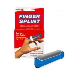 Large Cot Splint Boxed -...