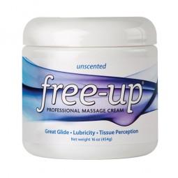 Free-up Massage Cream 16 Oz...