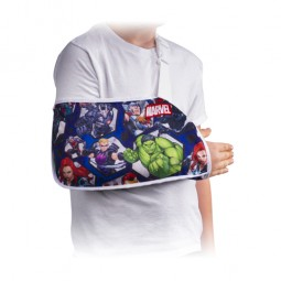 Youth Arm Sling  Avengers