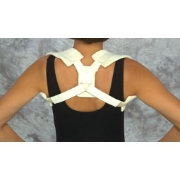 Clavicle Strap 4-way Large...