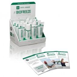 Biofreeze Countertop...