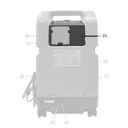 Filter Door For 525ds