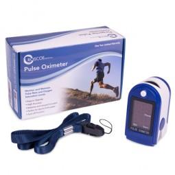 Pulse Oximeter  Fingertip...