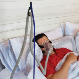 Hold My Cpap Hose Blue Jay...