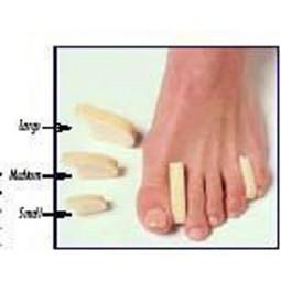 Toe Separator Medium Bx-12