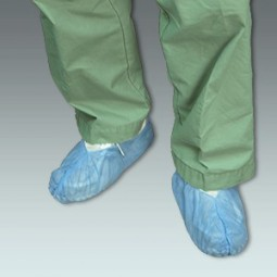 Surgical Shoe Covers Xl...