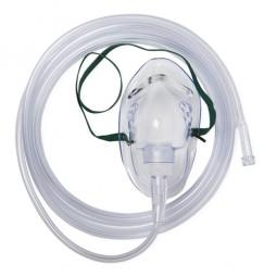 Oxygen Mask Pediatric W-7'...