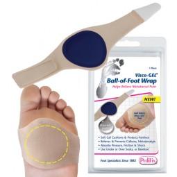 Visco-gel Ball-of-foot Wrap...