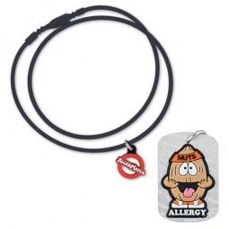 Allermates Tree Nut Allergy...