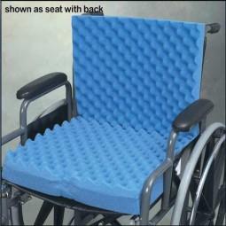 Eggcrate Wheelchair Cushion...
