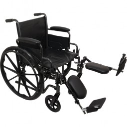 K2 Wheelchair 18 X16...