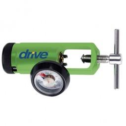 Oxygen Regulator For D-e...