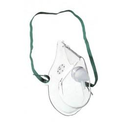 Oxygen Mask Adult W-7'...