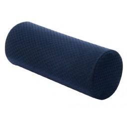 Round Cervical Pillow-blue...