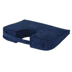 Coccyx Car Cushion Navy By...