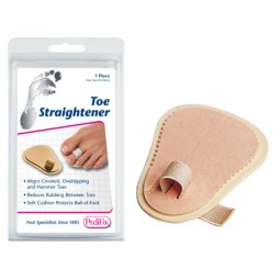 Single Toe Straightener By...