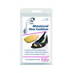 Metatarsal Shoe Cushions (pr)