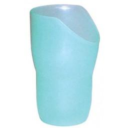Nosey Glass  8 Oz.