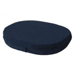 Donut Cushion  Navy  16  By...