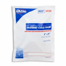 Instant Cold Pack 6 X8...