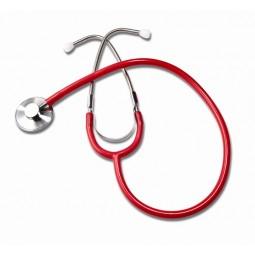 Single Head Nurses Red...