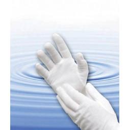 Bulk Cotton Gloves - White...