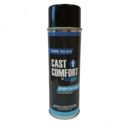 Cast Comfort Spray 6 Oz. Can
