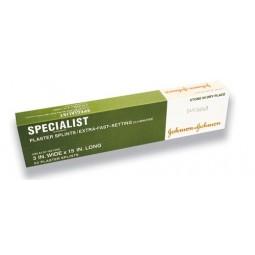 Specialist Plaster Splints...
