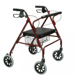 Rollator Oversize With Loop...