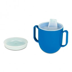 Cup  No-tip Weighted Base...