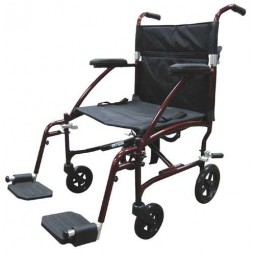 Fly-lite Transport Chair...