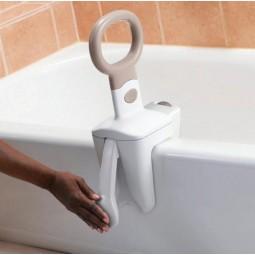 Moen Tub Grip  Secure Lock