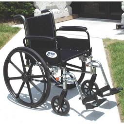 K3 Wheelchair Ltwt 16...
