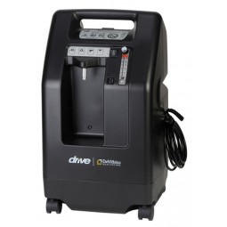 Oxygen Concentrator...