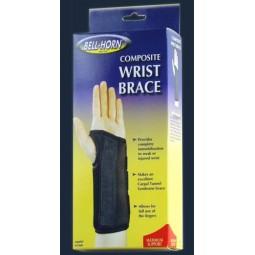 Composite Wrist Brace...