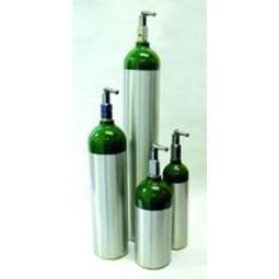 Oxygen 'e' Cylinder- 682...