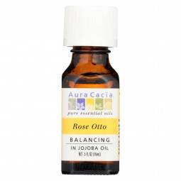 Aura Cacia - Rose Otto In...